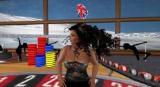 Bond Girl Alexia