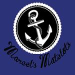 Marcel's Matelots logo copy