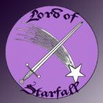 Sword Starfall sigil