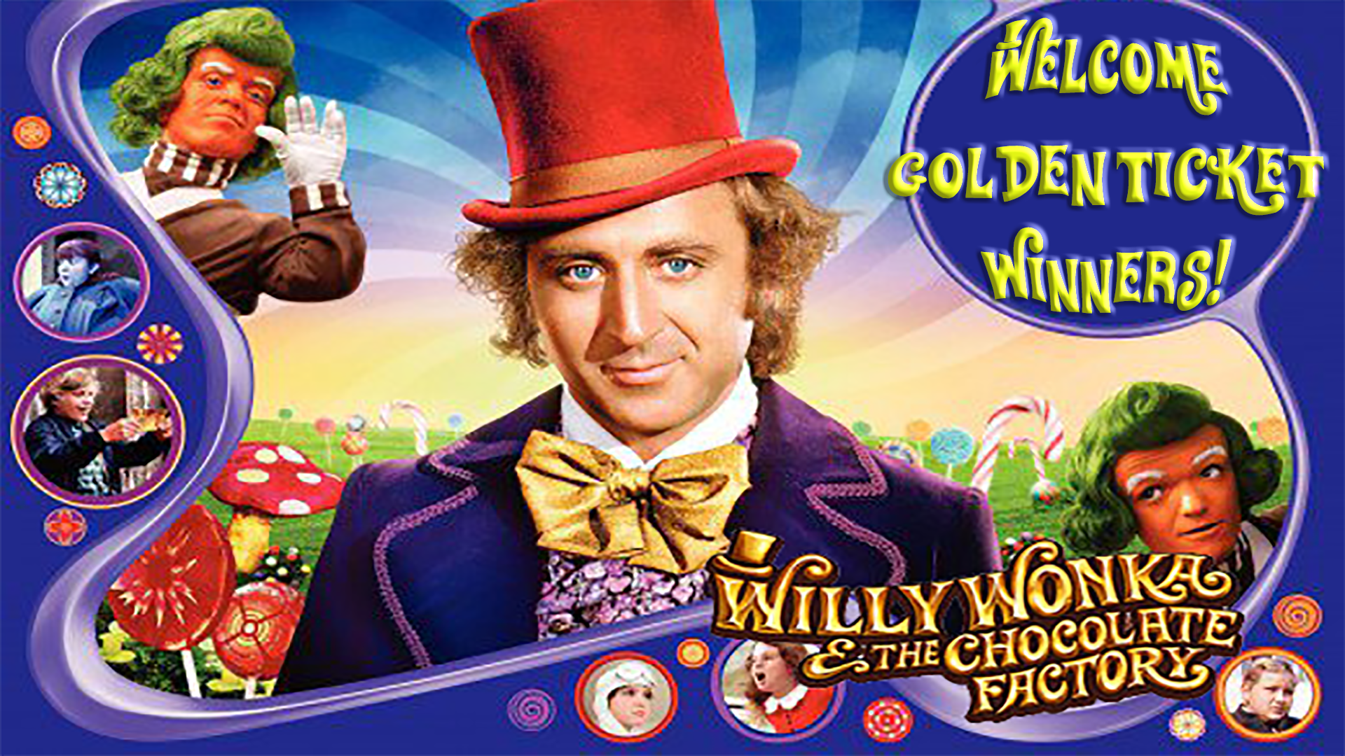 willy wonka vs charlie and the chocolate factory essay Charlie and the chocolate factory - which is better, the original movie or the remake willy wonka and the chocolate factory: original vs remake.